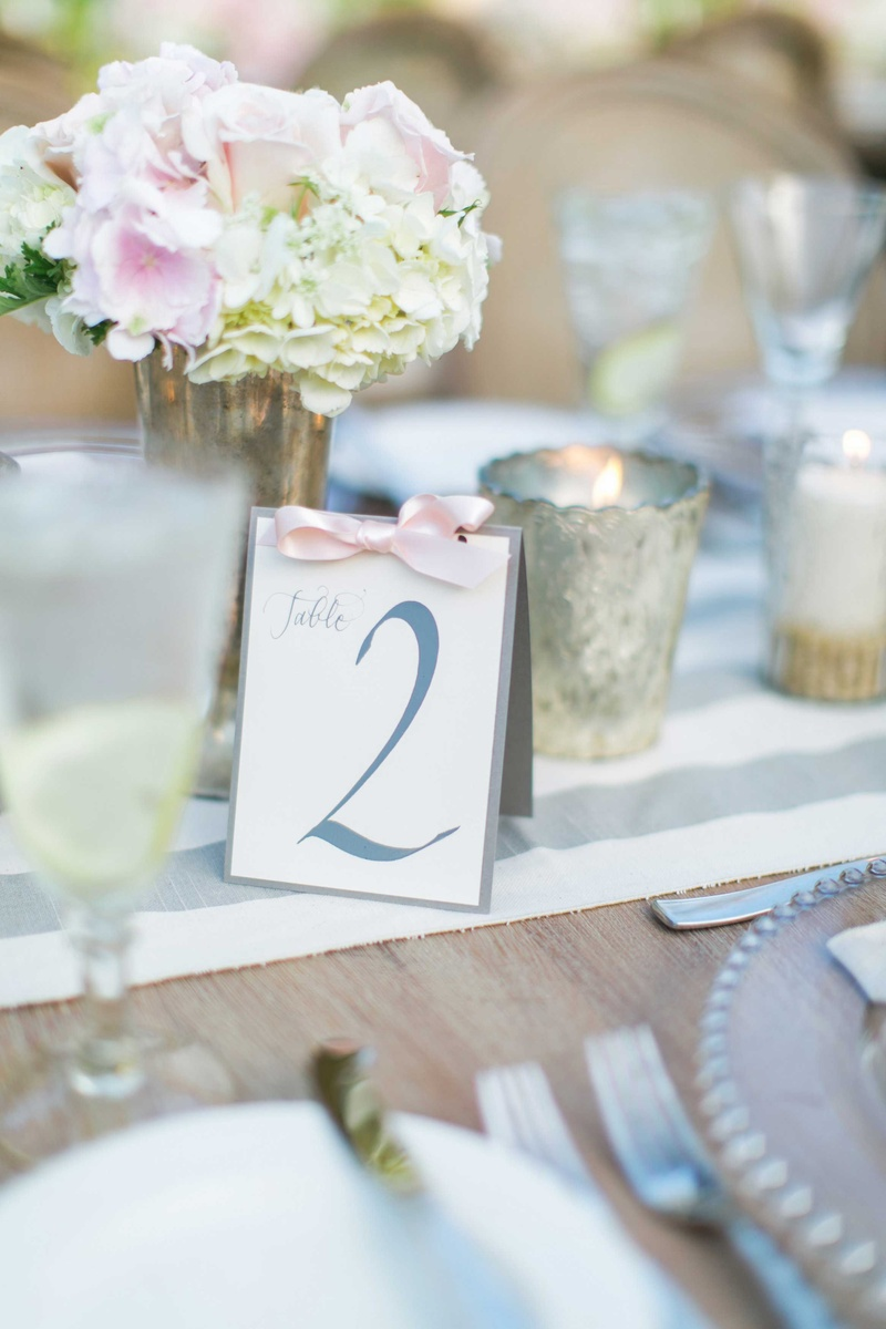 A Romantic, Alfresco Destination Wedding with a Soft Color Palette ...