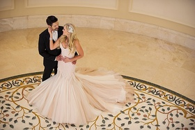 Tamra Barney & Eddie Judge Reception, St Regis Monarch Beach