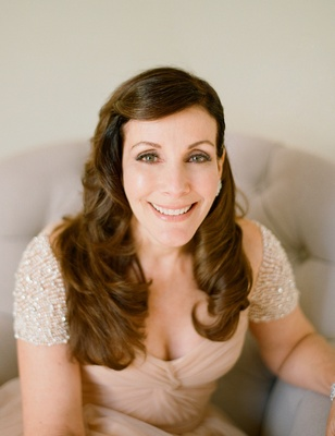 Celebrity wedding planner Mindy Weiss