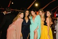 Barbie Blank and Sheldon Souray wedding reception with WAGS stars E! reality show
