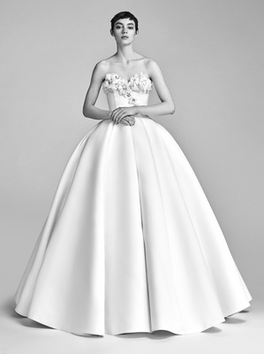 Ss 2018 dresses wedding
