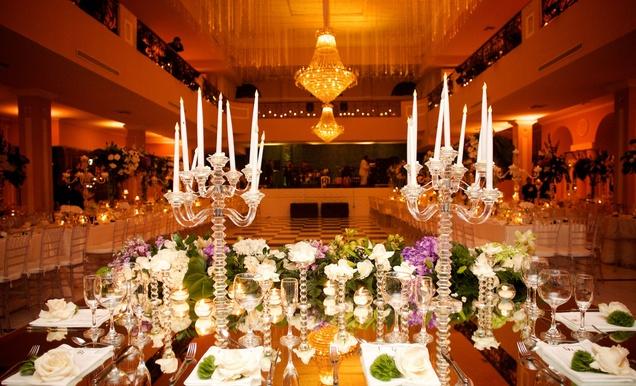 Francesca Miranda Designs Attire for Daughter's Wedding in Colombia
