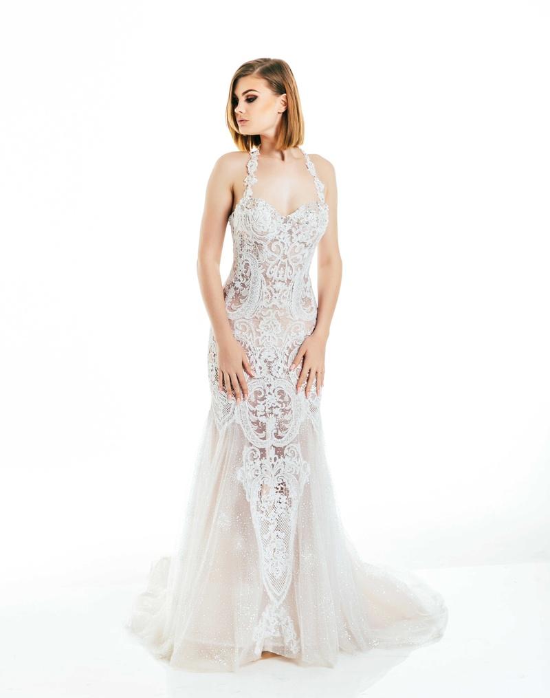 Wedding Dresses: Olia Zavozina Fall 2017 Bridal Gowns - Inside ...