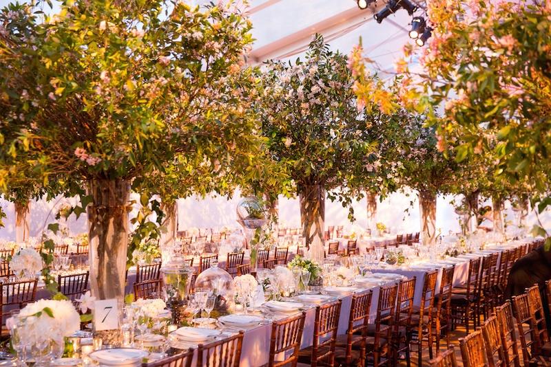 Reception dcor photos indoor garden wedding dcor inside weddings central park inspired indoor garden wedding ideas junglespirit Images