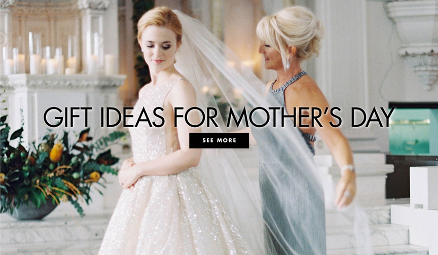 Be inspired by these sweet gifts to give every type of mom on Mother's Day.