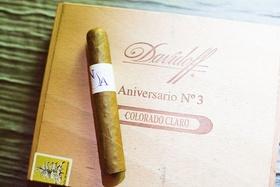 hand rolled cigar station groom groomsmen favors for guests