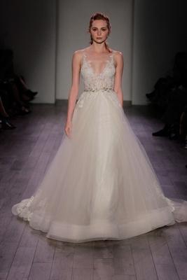 Lazaro Wedding Dresses: Spring 2016 Bridal Collection - Inside ...