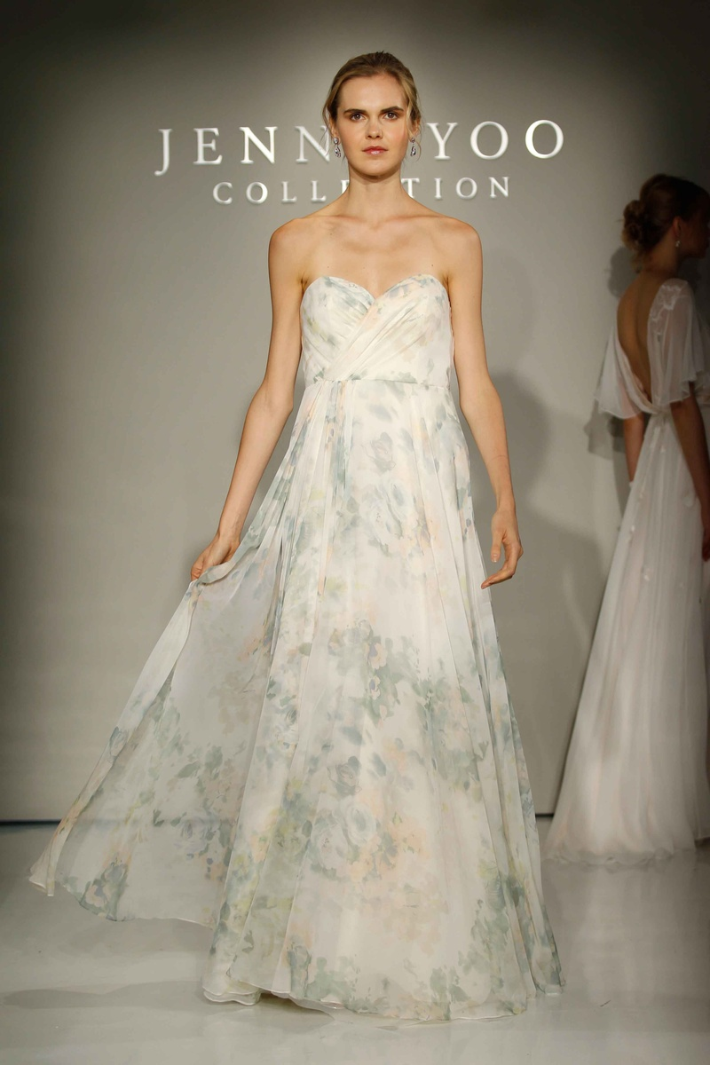 9 Autumn Inspired Gowns for Your Wedding | Wedded Wonderland