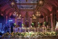 wedding reception at the breakers using their floral design team