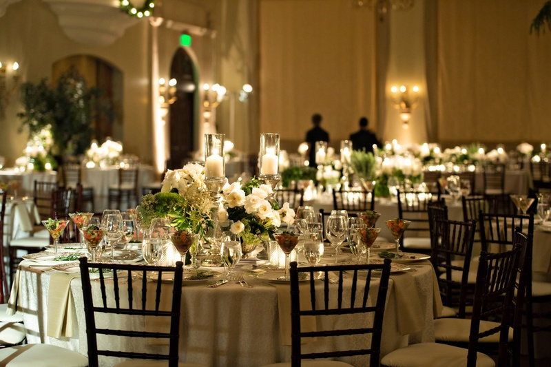 reception d cor photos ballroom with rustic elegant d cor inside weddings. Black Bedroom Furniture Sets. Home Design Ideas