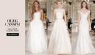 Oleg Cassini Fall 2018 bridal collection spring 2019 wedding dress