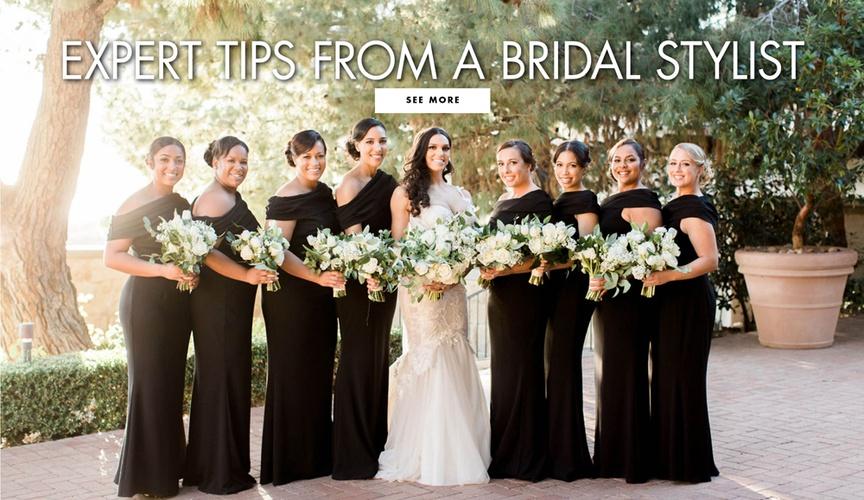 Expert tips from a bridal stylist maradee wahl dear maradee