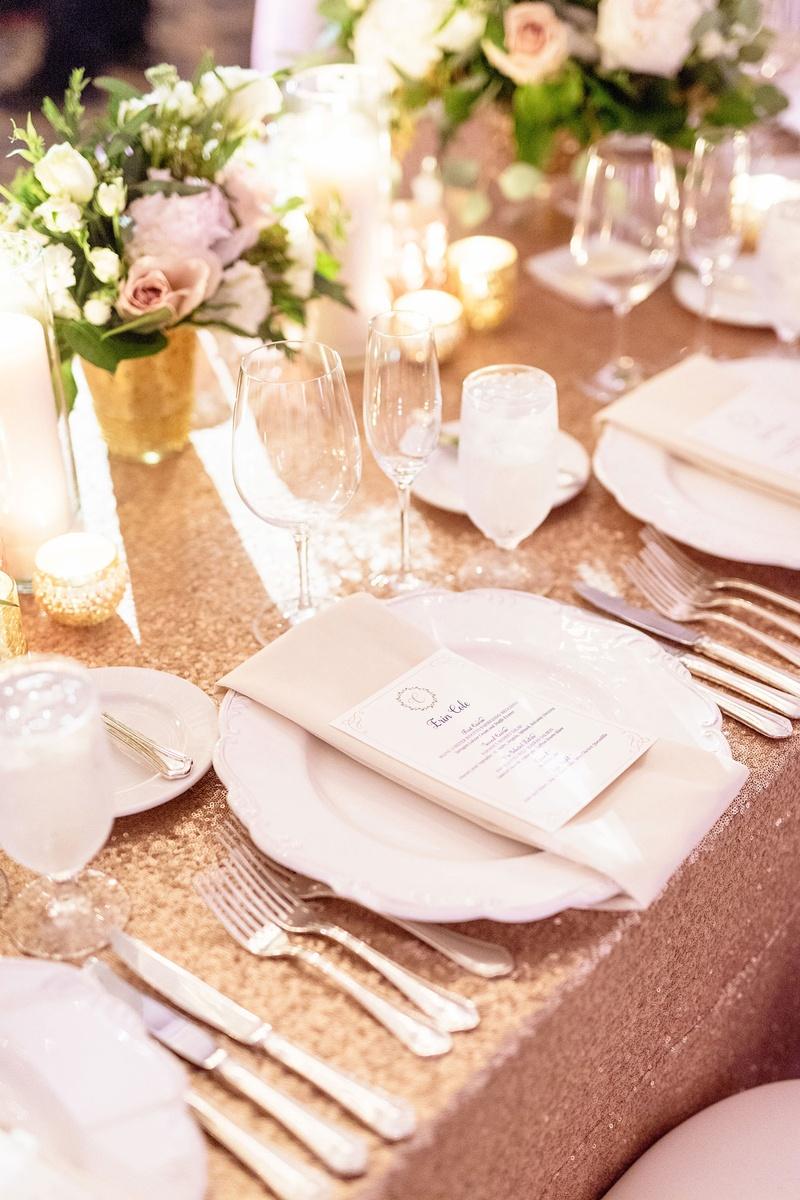 Inside Weddings