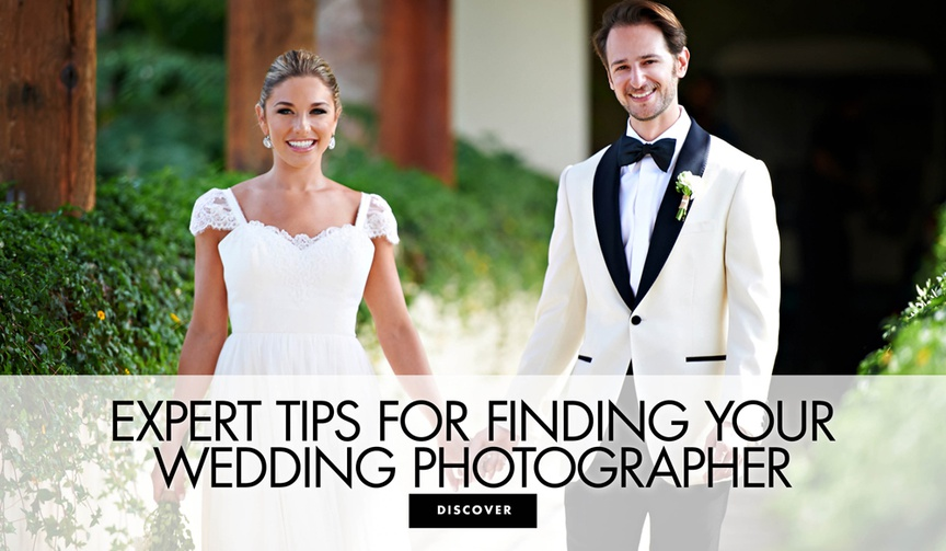 expert tips for finding your wedding photographer wedding