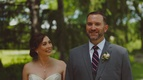 Dorothy and Thomas' wedding video.