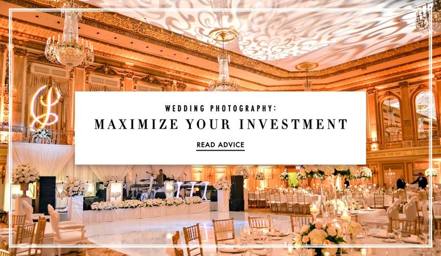 Expert Advice Wedding Photographers and Videographers Inside