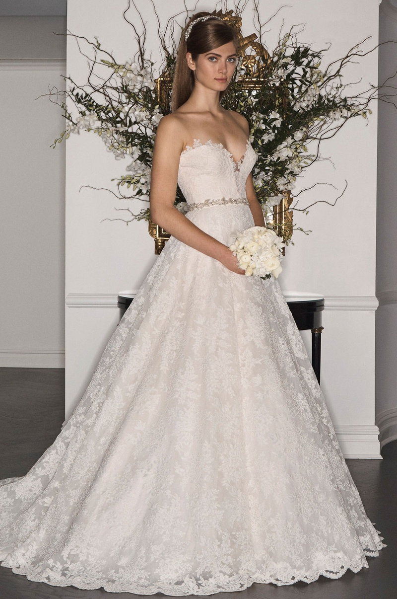Wedding Dresses Photos - Style L7179 by Legends Romona Keveza ...