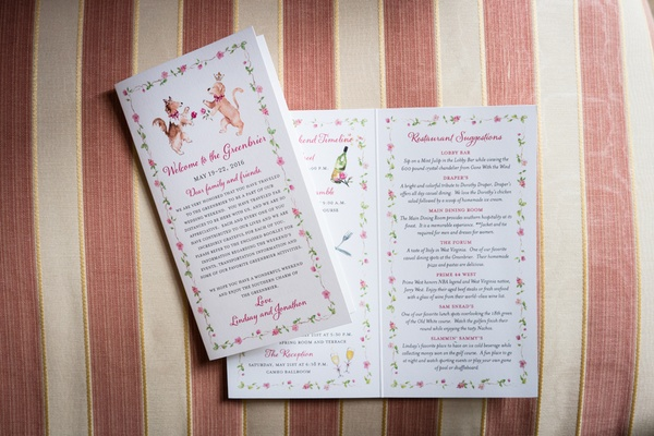 welcome to wedding paper good invitations explanation program dogs illustrations designs southern