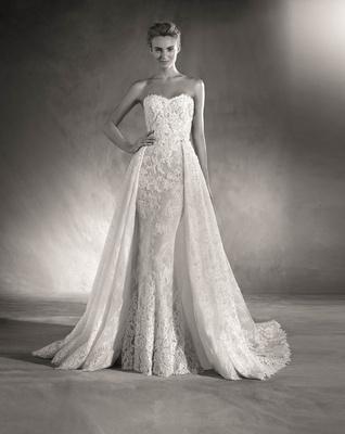 wedding dresses atelier pronovias 2017 bridal gown