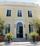 Montjoie is a private estate in Santa Barbara