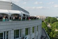 101 Constitution wedding venue near U.S. Capitol