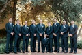 Charlise Castro and Houston Astros mlb player George Springer III wedding groomsmen ring bearer