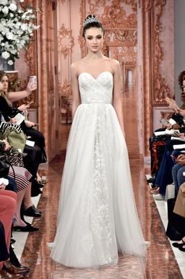 30a039336c Bridal Fashion Week  THEIA Spring 2019 - Inside Weddings