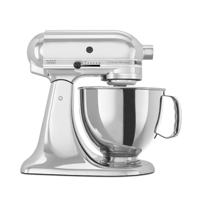 KitchenAid Stand Mixer wedding registry ideas