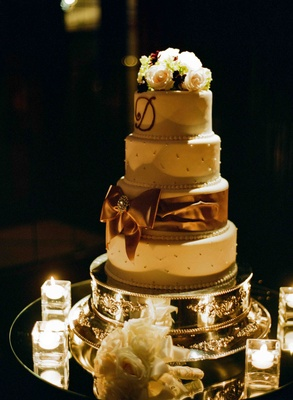 elegant fall wedding cakes fall wedding at the breakers in palm 13960