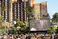 Televised wedding at Hawaii's Disney resort
