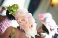 Ladies tea party hats by Wayne Esterle