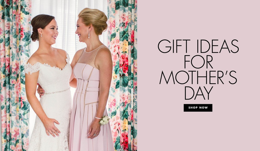 Be inspired by these fun gifts to give every kind of mom on Mother's Day.
