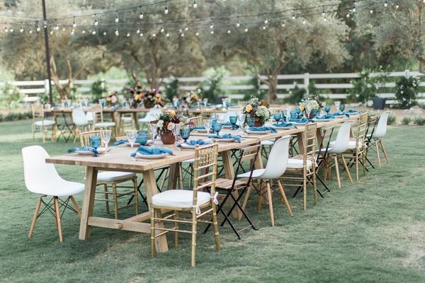 Winter Weddings in California
