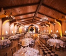 wedding reception ballroom with checkerboard floor persian wedding reception ideas