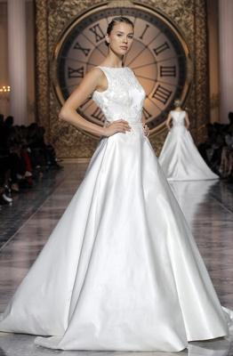 Atelier Pronovias 2016 Vigi Wedding Dress
