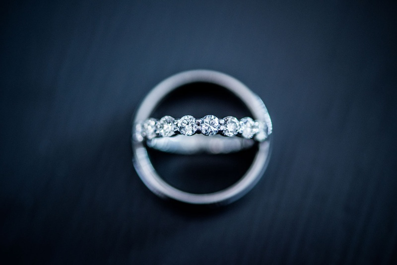 wedding ring with multiple diamonds sarah leonard