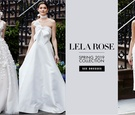Bridal Fashion Week: Lela Rose Spring 2019