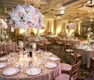 wedding at four seasons chicago with soft colors