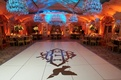 New York City hotel ballroom wedding reception