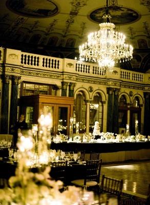 The Breakers Circle Ballroom décor