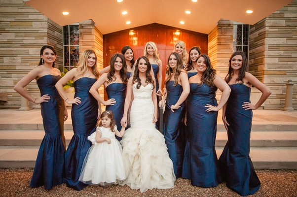 Mermaid Wedding Dresses Houston