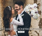 Tips for wedding couples after the big day