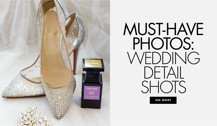 Must have photos wedding detail shots ideas for your wedding album