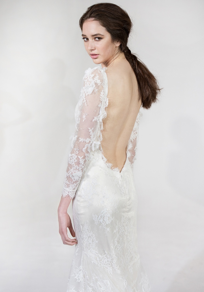 Bohemian Wedding Style - Boho / Bohemian Wedding Dresses - Inside ...