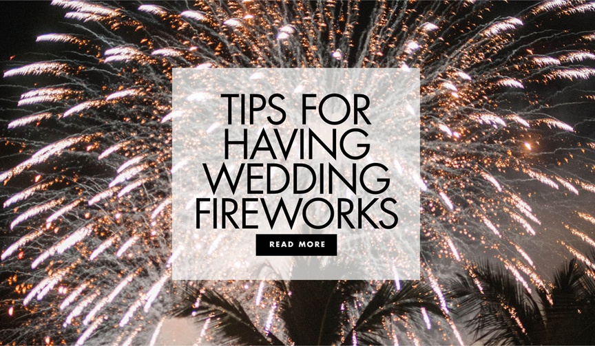 Mary-Frances Hurt of DFW Events shares her expert tips for what you need to know if you want a firew