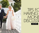 How to have money discussions with your partner finance financial tips