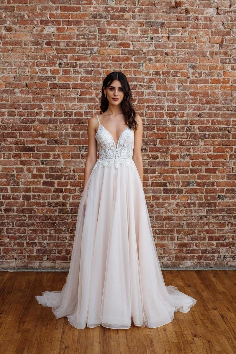 Wedding dresses photos swg784 by galina signature for Galina signature wedding dresses
