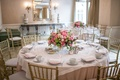 Magnolia Room bridal shower at The Peninsula Beverly Hills