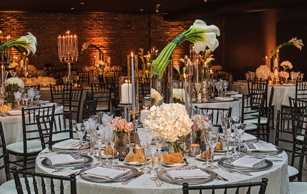 Swell Classic Church Ceremony Reception At Art Deco Venue In Home Interior And Landscaping Elinuenasavecom