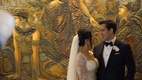 Stephanie & Matt | A Wedding at the Peninsula Hotel in Chicago